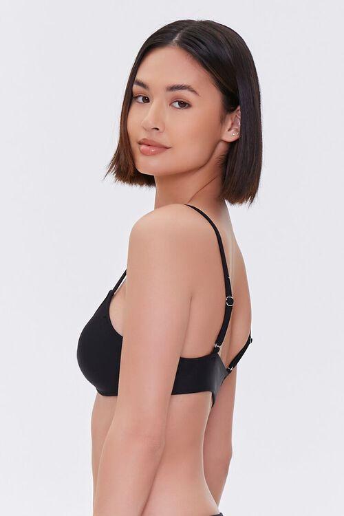 Knotted Bikini Top, image 2