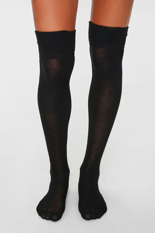 Over-the-Knee Socks - 2 Pack, image 2