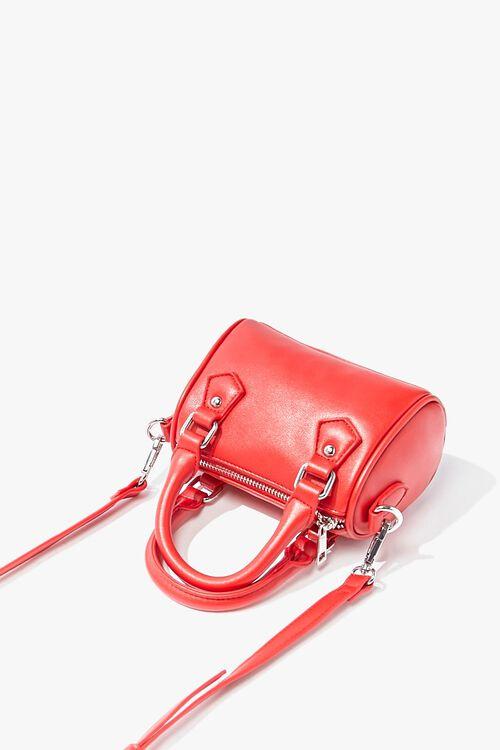 Convertible Zip-Top Crossbody Bag, image 3