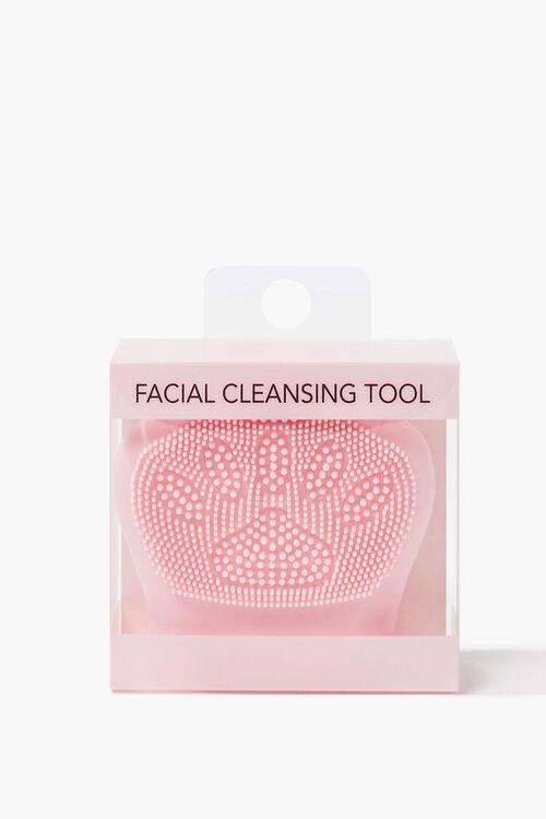 Paw Graphic Facial Cleansing Tool, image 2