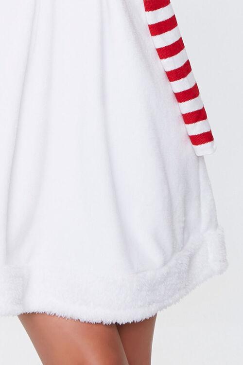 Snowman Holiday Dress Hat & Scarf Set, image 5