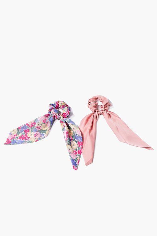 Bow Scrunchie Set, image 2