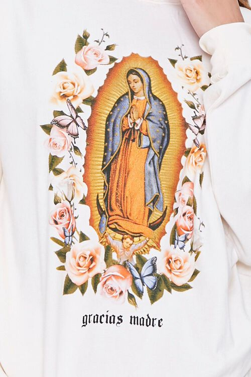 Our Lady of Guadalupe Graphic Pullover, image 5