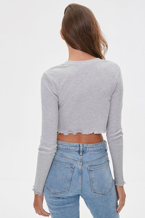 Free Your Soul Crop Top, image 3