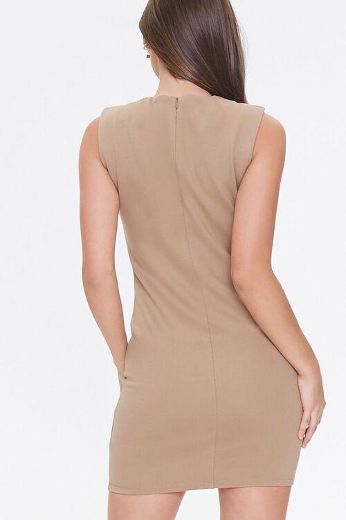 Sleeveless Bodycon Dress, image 3