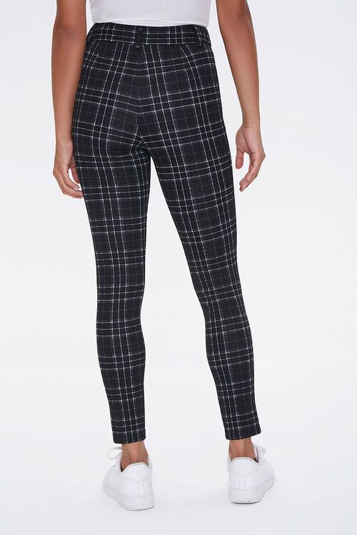 Plaid Ankle Pants, image 4