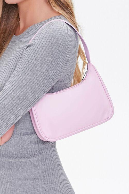 Zip-Top Shoulder Bag, image 2