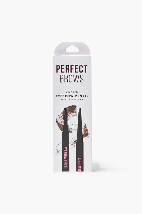 LIGHT BROWN Perfect Brows Eyebrow Pencil, image 1