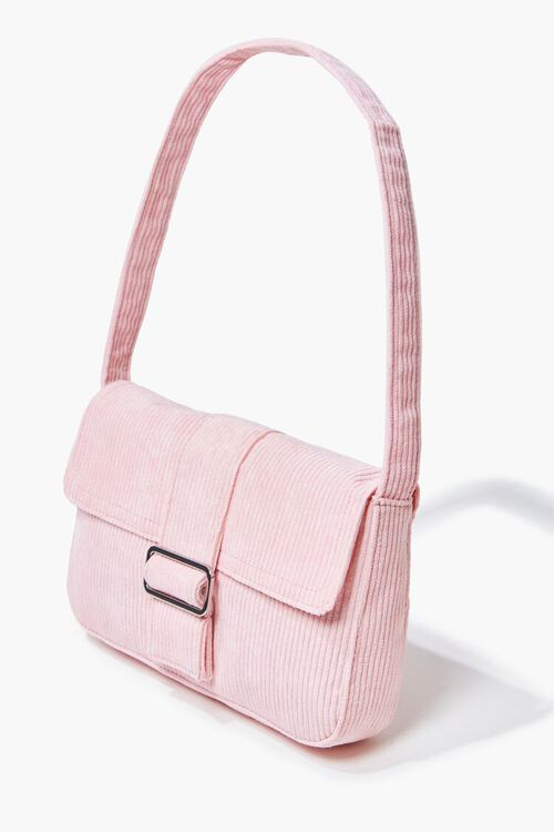 Corduroy Shoulder Bag, image 2