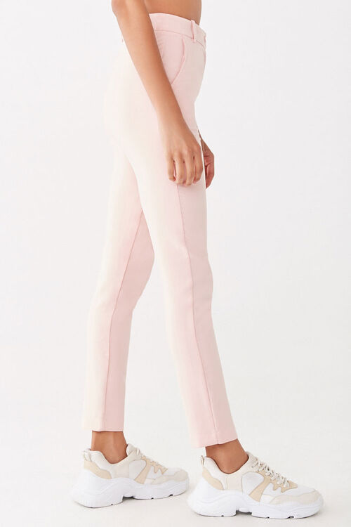 High-Rise Ankle Pants, image 2