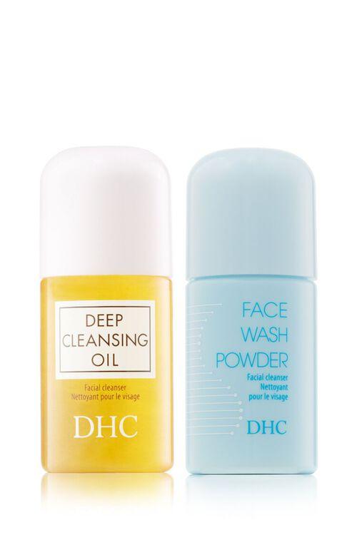 DHC Double Cleanse Essentials Set, image 2