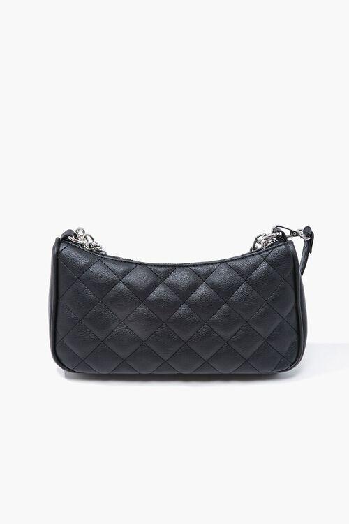 Quilted Shoulder Bag, image 1