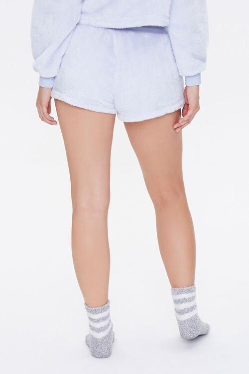 Plush Lounge Shorts, image 4