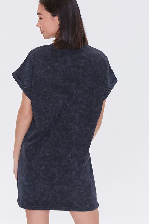 Block Him Graphic T-Shirt Dress, image 3