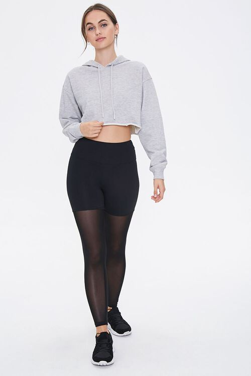 Active French Terry Hoodie, image 4