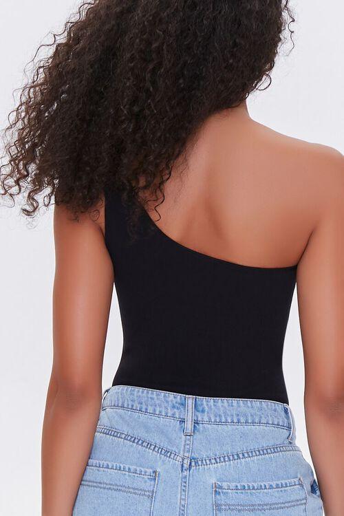 One-Shoulder Bodysuit, image 3
