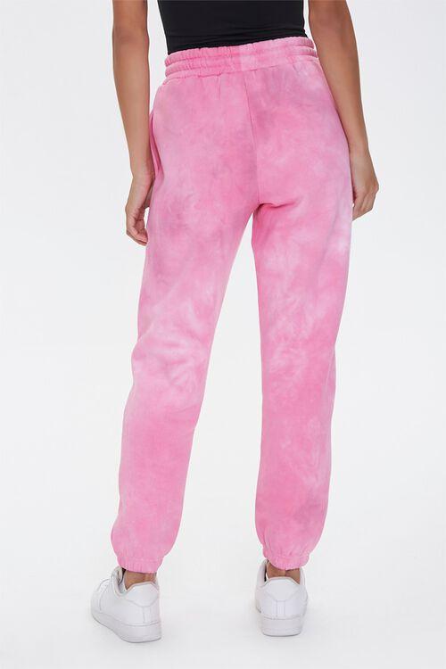 Tie-Dye Barbie™ Joggers, image 4