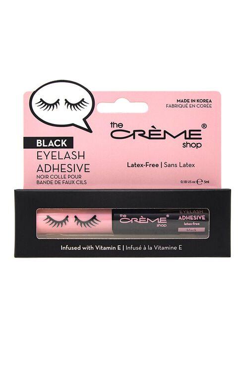 BLACK The Crème Shop Eyelash Adhesive - Black, image 3