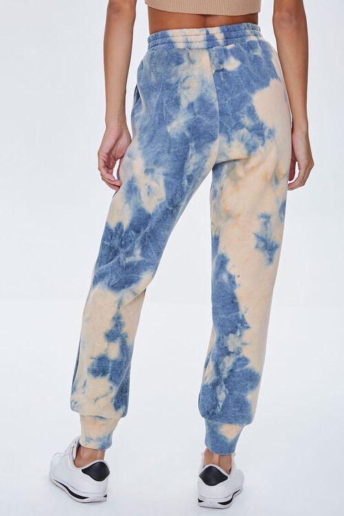 Bleached Wash Fleece Sweatpants, image 4
