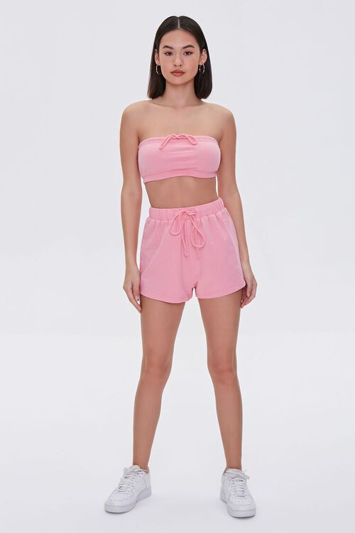 French Terry Tube Top, image 4