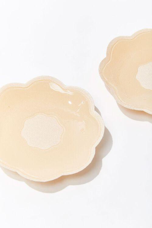 Scalloped Adhesive Pasties, image 2