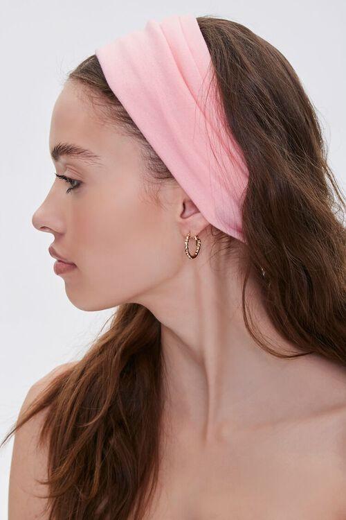 Soft Knit Headwrap, image 2