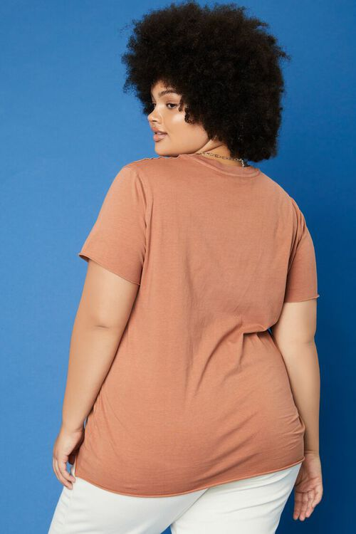 Plus Size Hot Wheels Graphic Tee, image 3