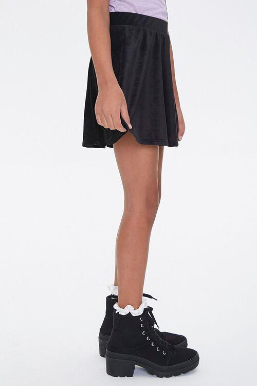 Girls Skater Skirt (Kids), image 3