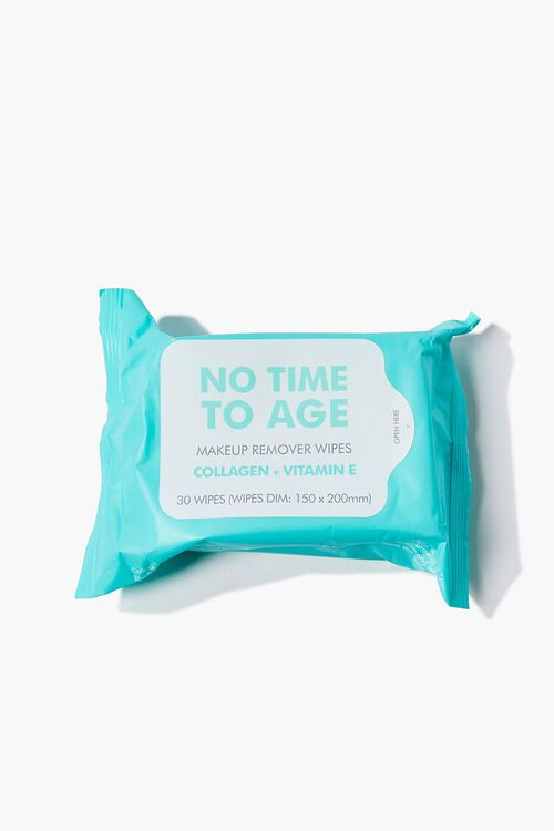MINT Makeup Remover Wipes, image 1