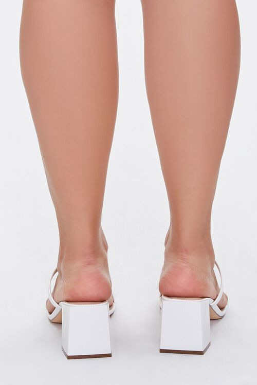 Slip-On Block Heels (Wide), image 3