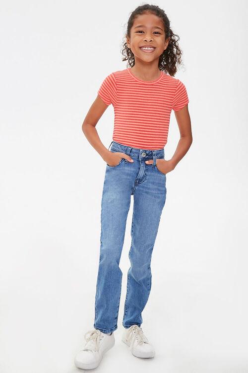 Girls Skinny Jeans (Kids), image 5