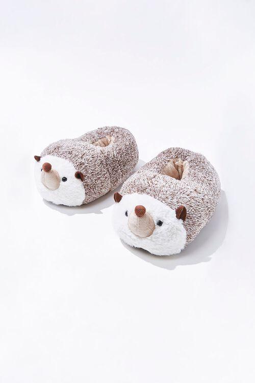Hedgehog Indoor Slippers, image 1