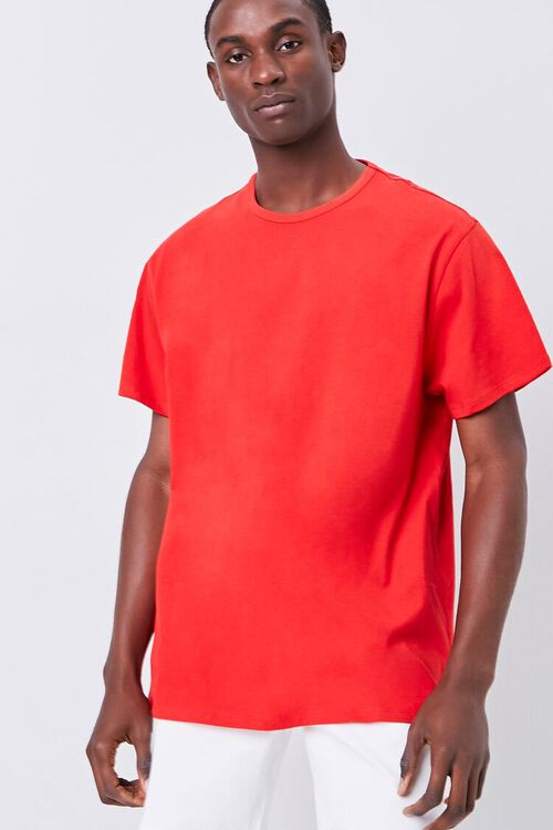 Vented High-Low Tee, image 2