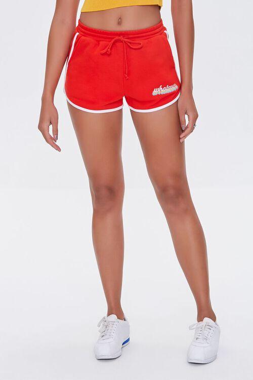 Whatever Ringer Shorts, image 2