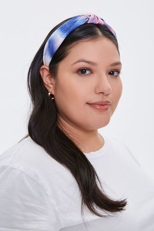 Cloud Wash Headwrap, image 1