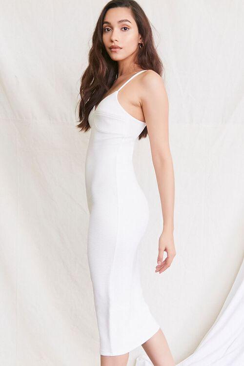 CREAM Cami Bodycon Midi Dress, image 2