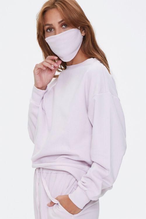 Pullover & Face Mask Set, image 2