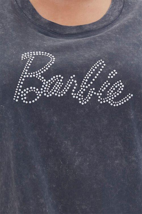 Plus Size Embellished Barbie™ Tee, image 5