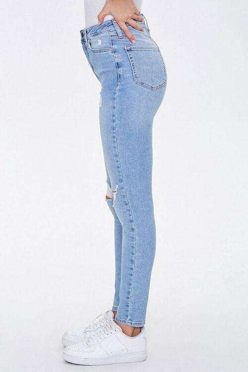 Distressed Skinny Jeans, image 3