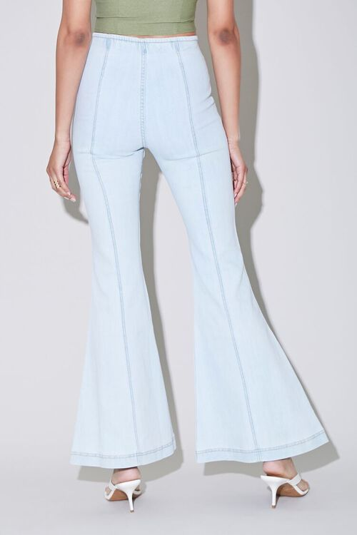 Flare High-Rise Jeans, image 4