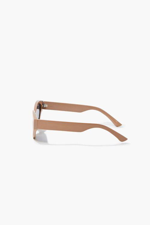 Tinted Oval Sunglasses, image 5