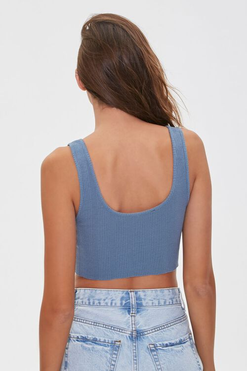 Baby Girl Graphic Crop Top, image 3