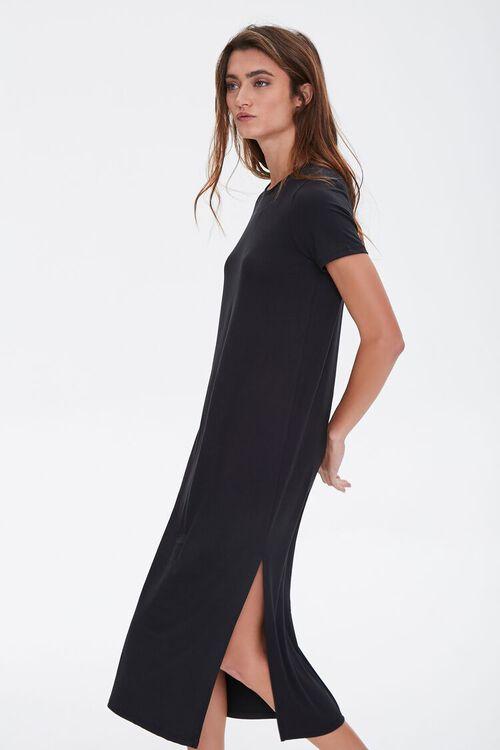 Midi T-Shirt Dress, image 2