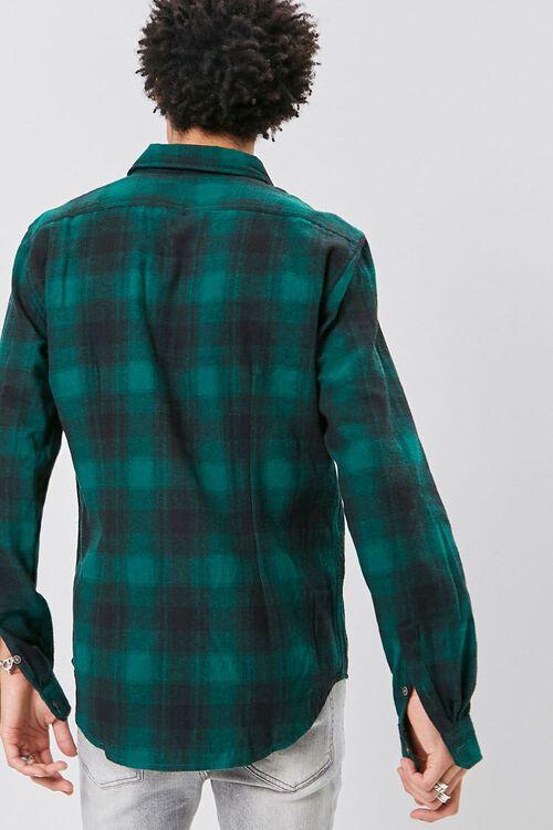 Flannel Plaid Shirt, image 3
