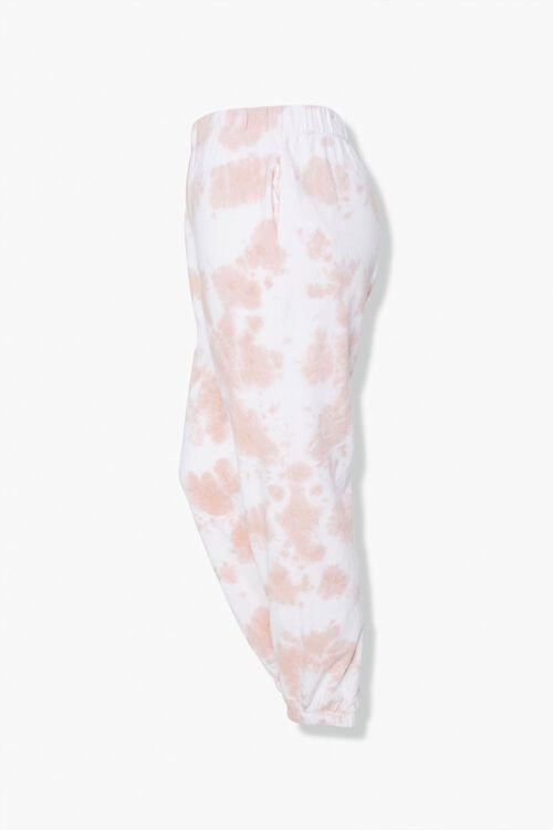 Plus Size Tie-Dye Joggers, image 2
