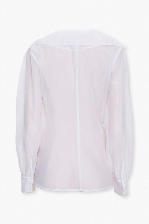 Sheer Mesh Jacket, image 3