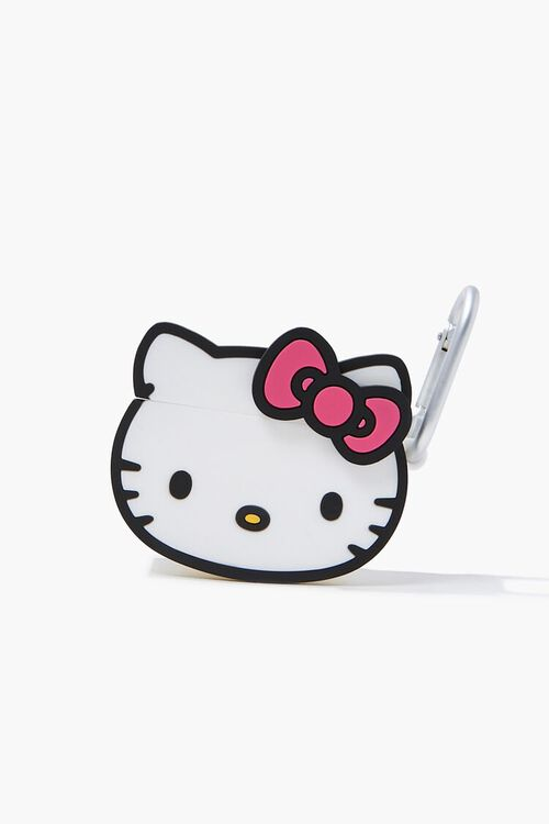 Girls Hello Kitty Wireless Earphone Case (Kids), image 1