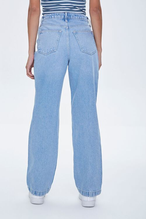 Seamed 90s-Fit Jeans, image 4