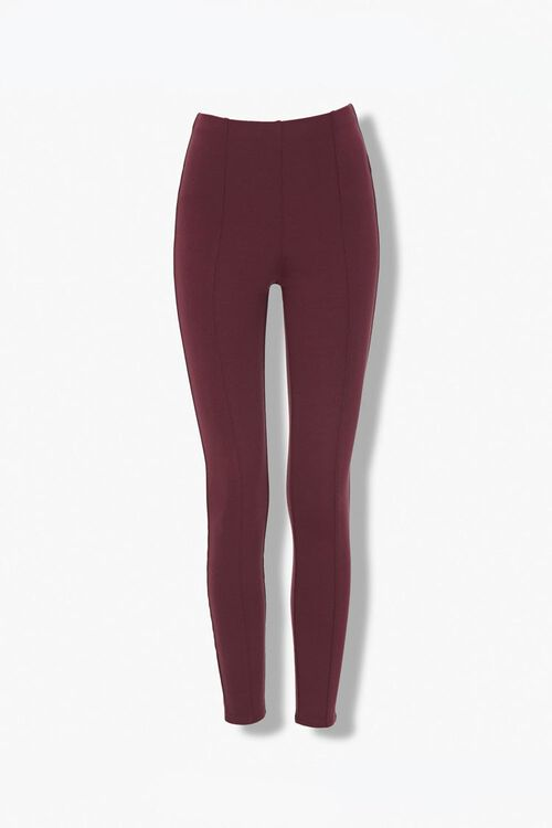 Classic Thick Knit Leggings, image 1