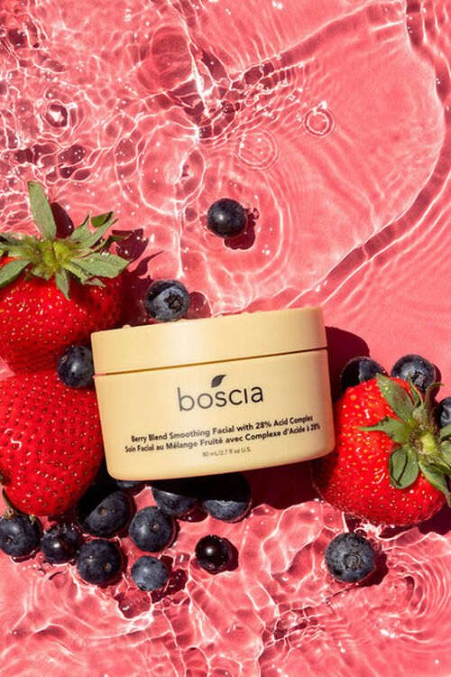 Berry Blend Smoothing Facial with Acid Complex, image 4